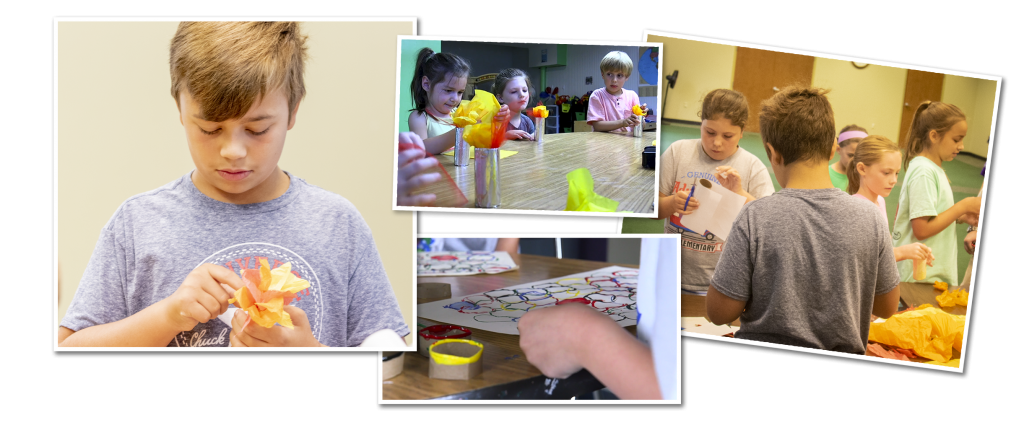 New After School Care – Holy Spirit School Louisville KY